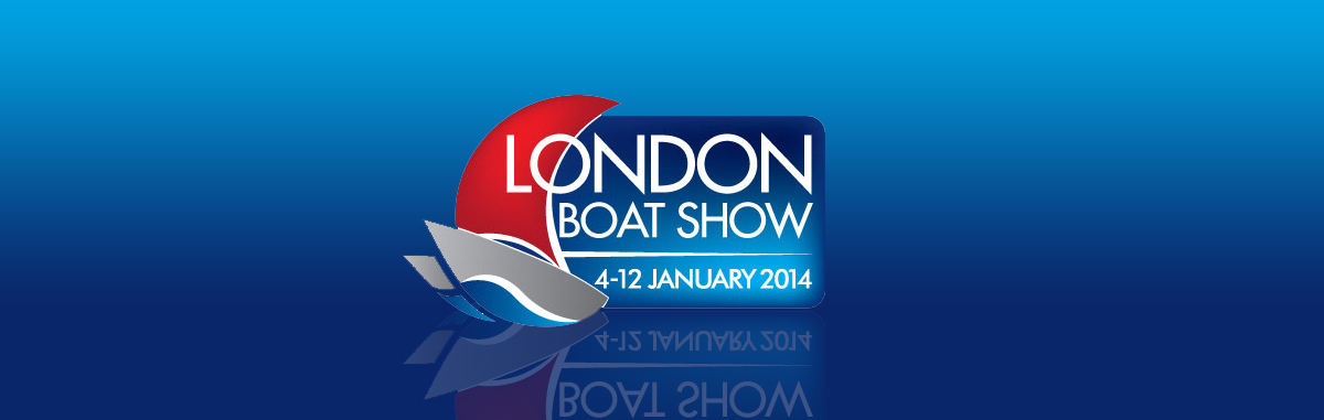 London Boat Show Prism