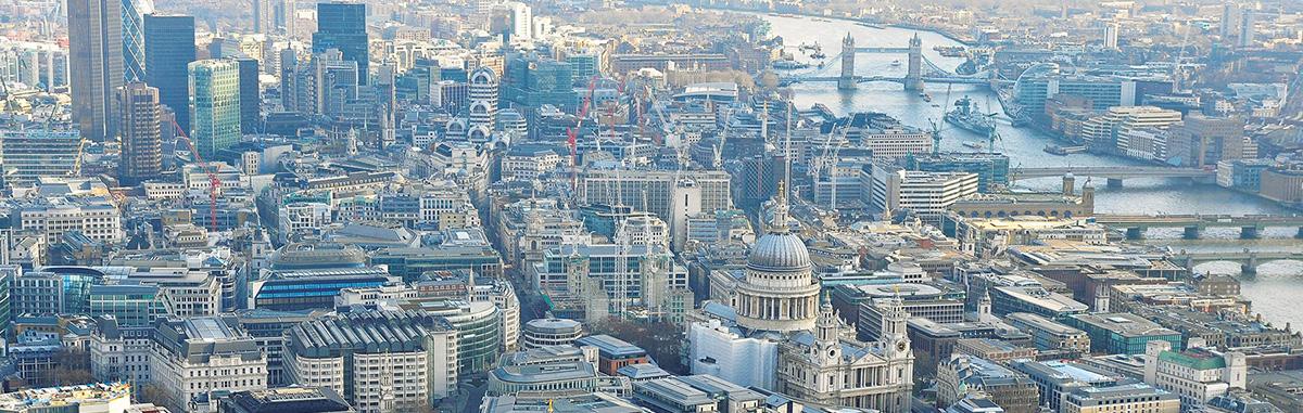 London seminars