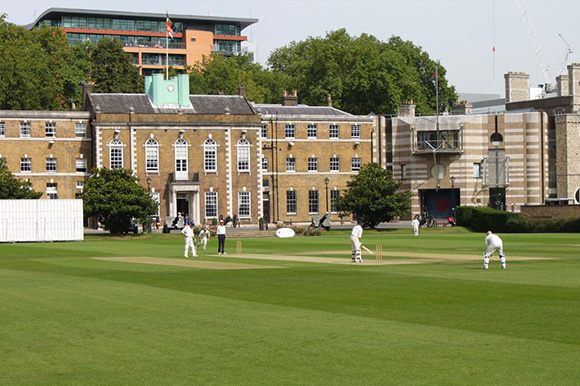 hac-grounds