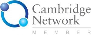 Cambridge Network Member logo x500