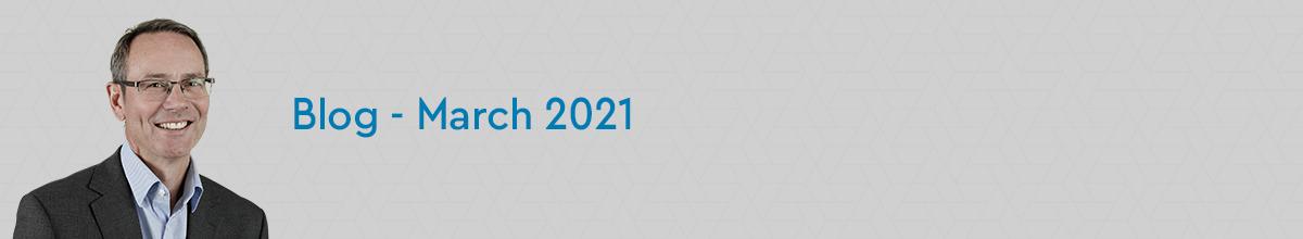 Blog Banner - March 2021